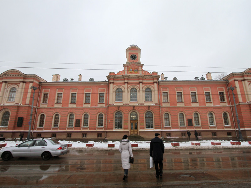 Из Тимирязевской академии уволили выступавшего против передачи земель декана