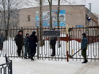 """Поножовщина в пермской школе вызвала у чиновников """"много вопросов"""""""