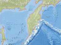 На Камчатке произошло землетрясение - местные жители не обратили на него внимания