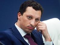 """Bloomberg узнал о разводе """"дочери Путина"""""""