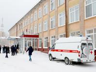 Омбудсмен Кузнецова назвала действия сотрудников пермской школы, где в резне пострадали 15 человек, хаотичными и нелогичными