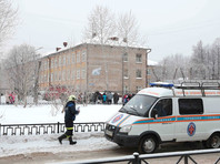 Пермь, 15 января 2018 года