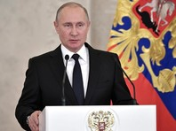 """Путин лично примет ответные меры на """"кремлевский доклад"""" США, угрожающий санкциями """"ближнему кругу"""" президента"""