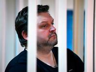 """Экс-губернатора   Белых  положили в больницу """"Матросской Тишины"""" накануне очередного судебного заседания"""