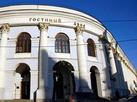 РБК: предвыборный штаб Путина, в отличие от 2012 года, будет расположен в Гостином Дворе