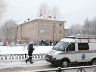 В Перми произошло ЧП в одной из школ. СМИ сообщили, что неизвестные люди в масках напали на учеников. Позднее СК сообщил, что в школе произошла драка