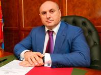 Мэр Махачкалы стал фигурантом уголовного дела о превышении полномочий