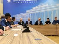 Президент России Владимир Путин в ходе встречи со студентами Казанского федерального университета допустил фактическую ошибку в биографии Михаила Ломоносова