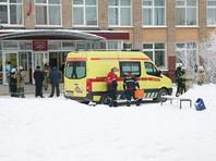 Один из участников драки на ножах в пермской школе оказался пациентом психдиспансера