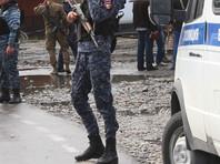 В Чечне начальника отдела полиции застрелили на выходе из магазина