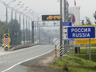 """Еще одним фактором, угрожающим безопасности страны, в документе называется наличие вблизи государственной границы России """"очагов социально-политической и военной напряженности"""", из-за которых повышаются риски возникновения пограничных инцидентов"""
