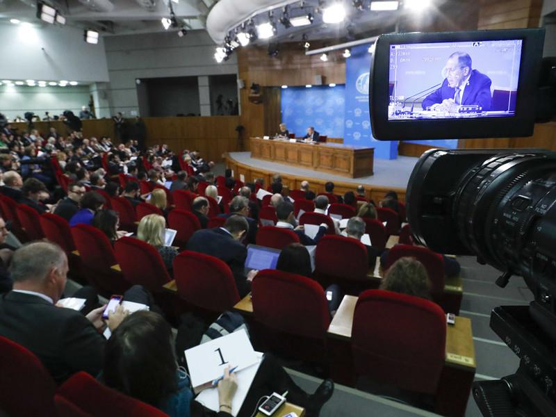 Министр иностранных дел Сергей Лавров выступил за защиту интересов россиян, работающих в частных военных компаниях (ЧВК) в других странах, на законодательном уровне