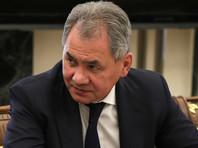Собеседник агентства добавил, что компанию Путину составит министр обороны РФ Сергей Шойгу, который прилетел в Хакасию накануне, 3 января