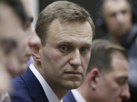 Алексей Навальный настаивает, что по Конституции РФ права быть избранными лишены лишь граждане, находящиеся в местах лишения свободы