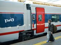 Детям старше 10 лет разрешат самостоятельно ездить в поездах