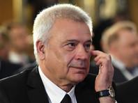"""Как показывает онлайн-счетчик, больше всех пострадал глава """"Лукойла"""" Вагит Алекперов - его потери составили 226 млн долларов"""