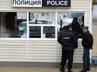 В Сочи задержали мужчину, решившего пострелять из автомата Калашникова на Новый год
