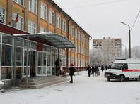 Учительницу пермской школы, получившую 17 ножевых ранений во время спасения учеников в резне, представят к награде