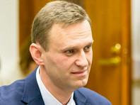 """В Кремле не считают """"личным вызовом"""" Путину призывы Навального к бойкоту выборов и акциям протеста"""