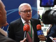 Москва призывает Вашингтон не подорвать хрупкий шанс на межкорейский политический процесс