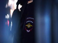 В полиции рассказали о взрыве при попытке самоподжога в центре Москвы