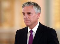 Посол США не захотел раскрывать, кто станет мишенью новых антироссийских санкций