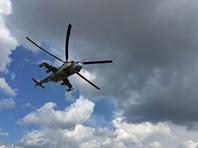 В Министерстве обороны РФ подтвердили информацию о крушении 31 декабря в Сирии вертолета Ми-24 и гибели двоих пилотов. Причиной трагедии, по данным ведомства, стала техническая неисправность