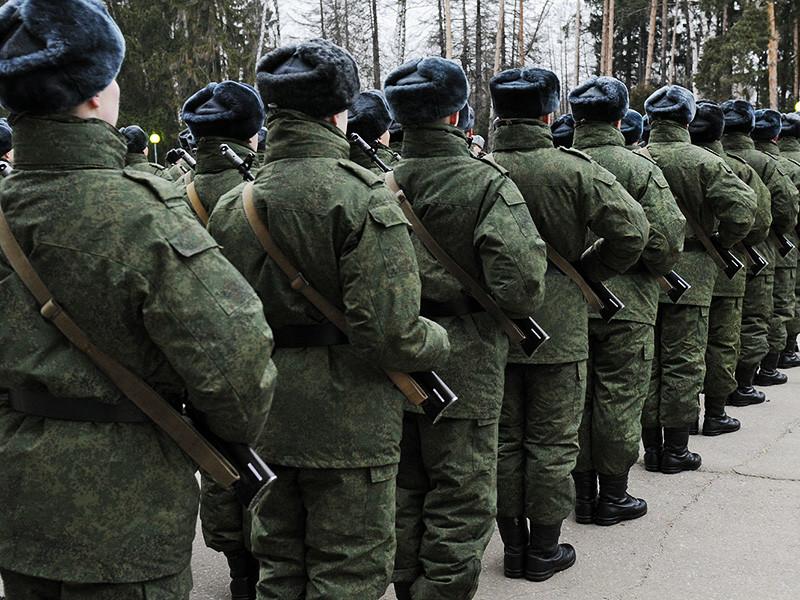 Штатная численность Вооруженных сил РФ уменьшилась с 1 января 2018 года почти на 300 человек. Указ об этом был подписан президентом РФ Владимиром Путиным в середине ноября, а вступил в силу в понедельник