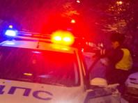 Водитель автомобиля Hyundai Santa Fe не остановился по требованию полицейских и попытался от них скрыться