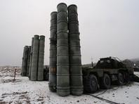 В Крыму встал на боевое дежурство второй дивизион С-400