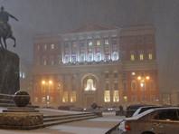Неизвестный заявил в полицию о заложенной бомбе в здании мэрии Москвы