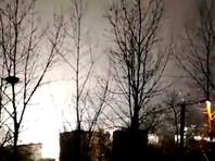 Любители фейерверков обесточили часть Владивостока (ФОТО)