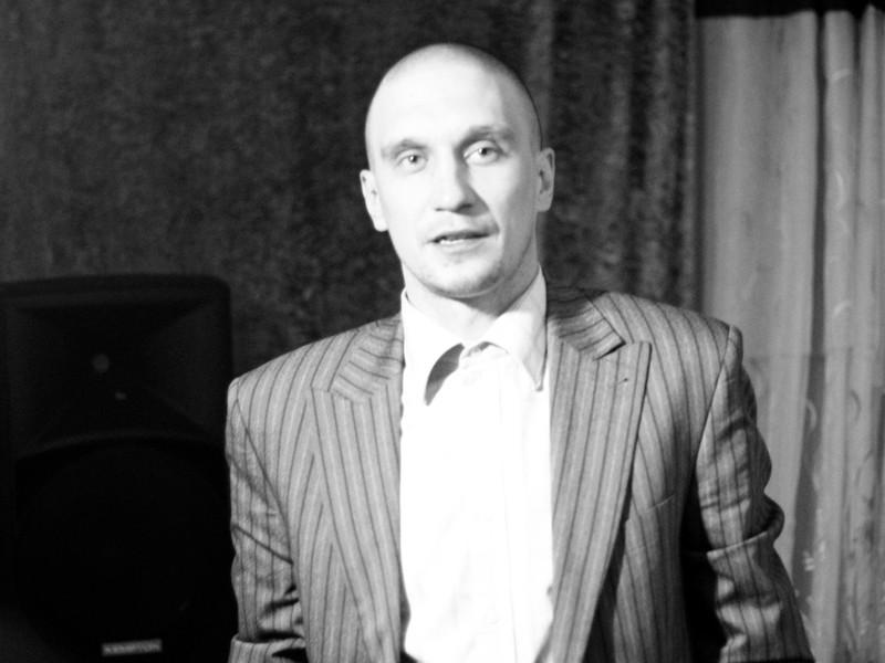 Федор Пономарев