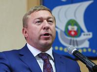 Глава Калининграда объявил выговор директору лицея, где прошло посвящение с презервативами, шприцами и головой свиньи