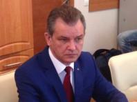 """Бывший лидер партии """"Социал-демократы России"""" умер в московском СИЗО"""
