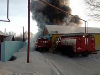 Взрыв и пожар на обувной фабрике в Новосибирской области унес жизни десяти мигрантов