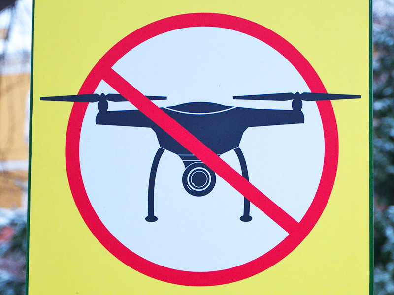После новогодних атак дронов баз РФ в Сирии Росгвардия может создать спецподразделения для борьбы с беспилотниками