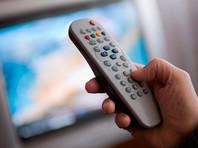 """Канал """"Россия-1"""" второй год подряд стал самым популярным среди телезрителей"""
