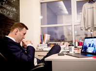 """Сторонники Навального подали встречный иск к Минюсту, требующему ликвидировать """"избирательный"""" фонд оппозиционера"""
