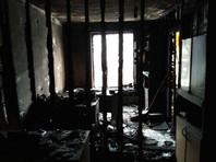 """Правозащитники уверены: поджог офиса """"Мемориала"""" в Ингушетии - это теракт, а преступников нужно искать в Чечне"""