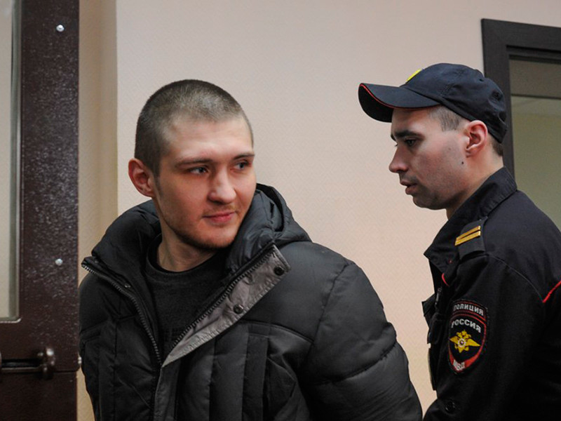 Максим Панфилов