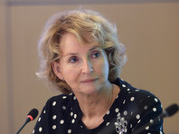 В Москве умерла известная врач и телеведущая Ирина Чукаева