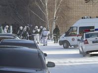 Нападение в школе в Бурятии стало уже третьим за неделю. По данным следствия, утром в пятницу ученик 9-го класса школы N5 в поселке Сосновый Бор, входящем в городской округ Улан-Удэ, с топором напал на учеников 7-го класса