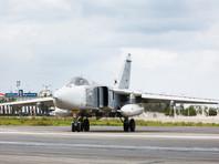 """""""Российская авиагруппа в Сирии боеготова и продолжает выполнять все задачи по предназначению в полном объеме"""", - заявили в Минобороны"""