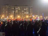 Участвовавший в митинге в Краснодаре   офицер  ВМФ  РФ   сообщил, что его стремительно  уволили