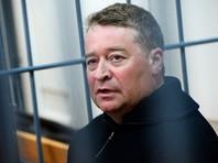 Экс-главе Марий Эл предъявили обвинение в незаконном обороте  оружия - у него нашли боевые патроны