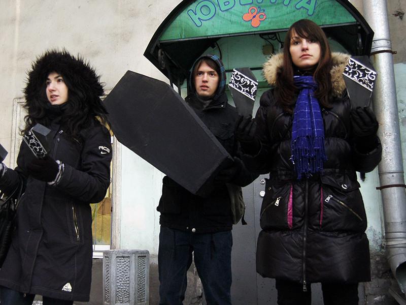 Число противников абортов в РФ за 20 лет выросло втрое, показал опрос