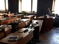 Пострадавшую при нападении на школу в Улан-Удэ девочку перевели из реанимации в обычную палату