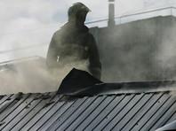 """В офисе """"Мемориала"""" в Ингушетии произошел пожар, подозревают поджог"""