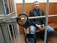 Осужденного за организацию заказных убийств экс-сенатора Изместьева включили в список на помилование